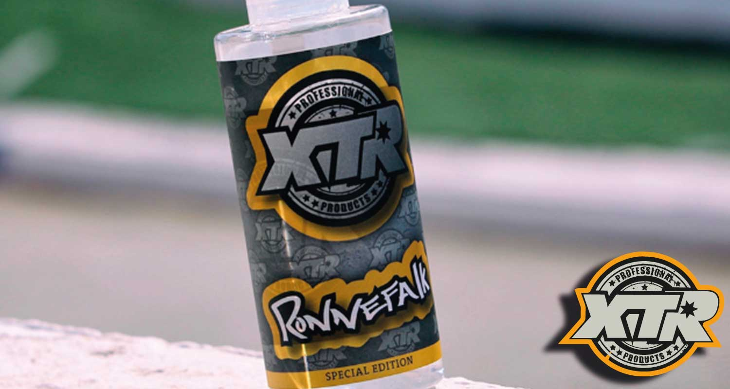 XTR Racing - Silicone Oil