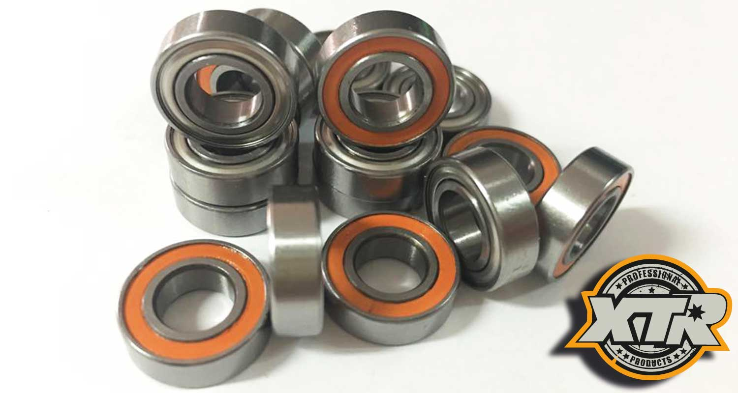XTR Racing - Bearings
